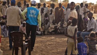 L'apatridie au Tchad préoccupe l'UNHCR