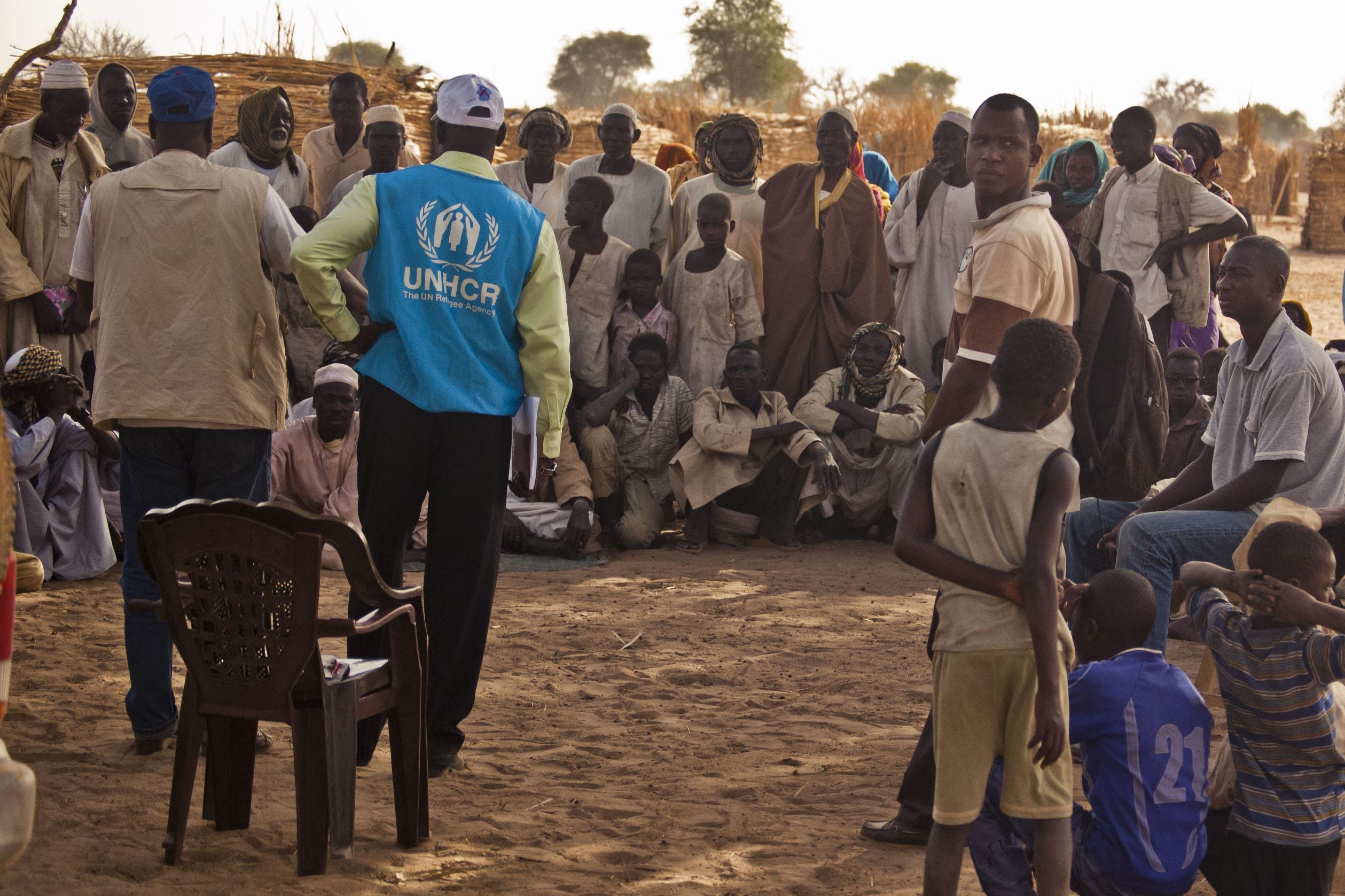 Cameroun : 78 millions de dollars requis pour la prise en charge de plus de 300.000 réfugiés