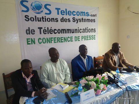 Une radio locale et une compagnie de télécoms priment des jeunes passionnés des TIC