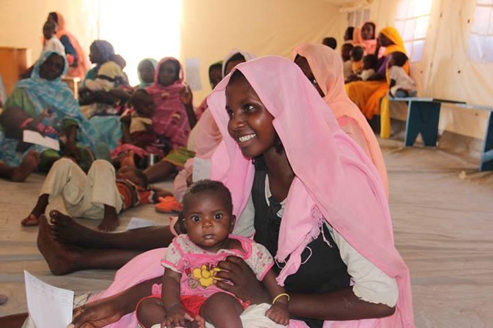Tchad : 1ère visite officielle du Groupe d'expertes des Nations Unis sur la question du genre