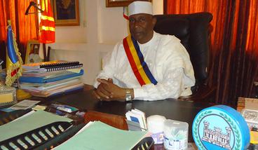 Tchad : le maire de N'Djamena déclare la guerre aux marchands ambulants
