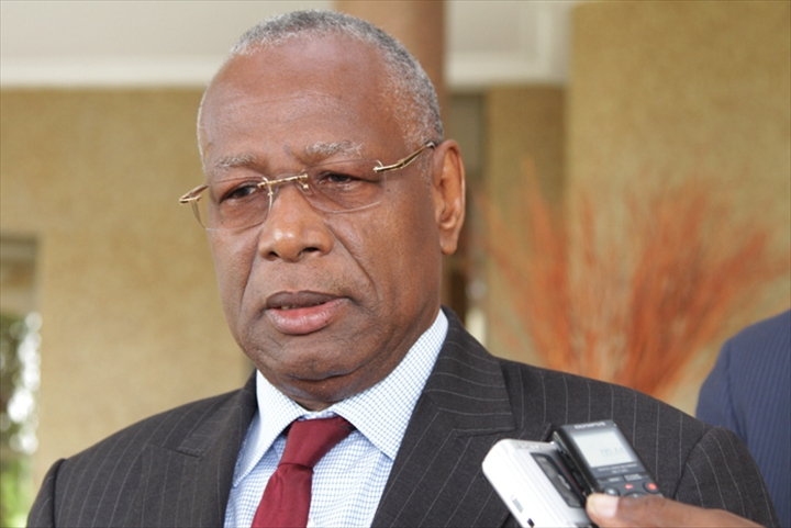 Le Sénégalais Abdoulaye Bathily lance sa campagne pour la présidence de la Commission de l'UA