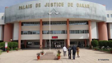 La Télé Tchad continue de diffuser en direct le procès de Hissène Habré