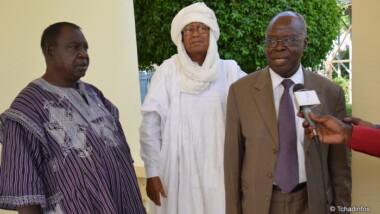 Tchad : les retraités réclament le paiement de leurs pensions