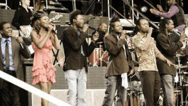 Diaspora : rencontre avec HSAO
