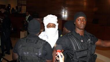 Habré refuse de comparaître à la reprise de son procès à Dakar