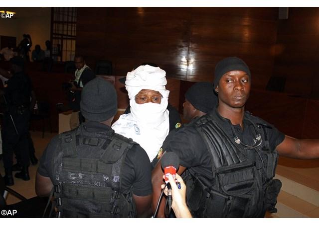Le verdict du procès de l'ancien président du Tchad Hissène Habré attendu lundi à Dakar