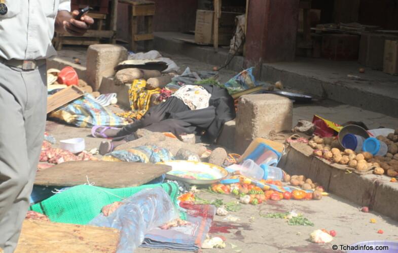 L'Algérie condamne les attentats du Caire et de N'Djamena