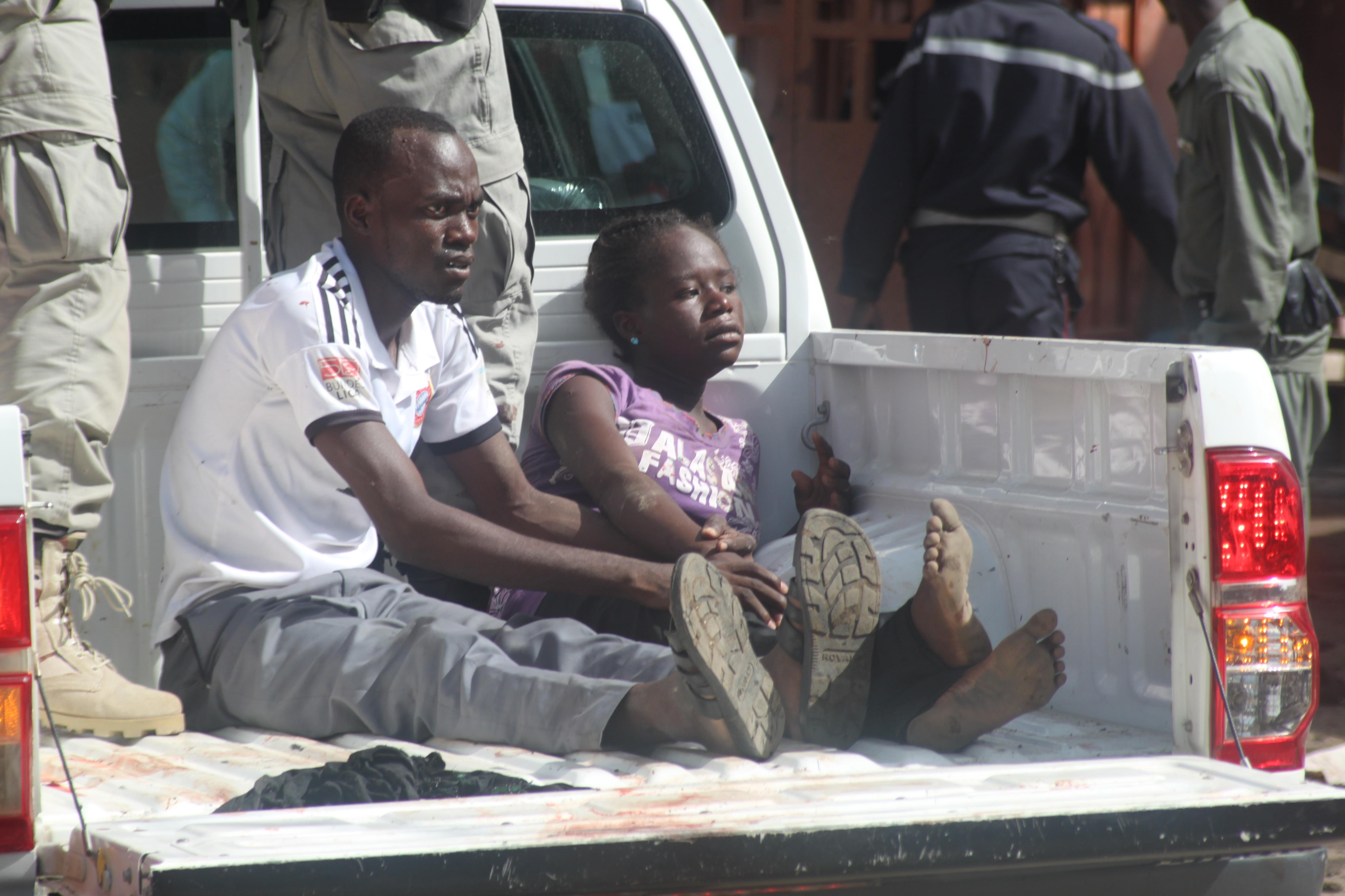 Boko Haram revendique l'attentat kamikaze du grand marché de N'Djamena