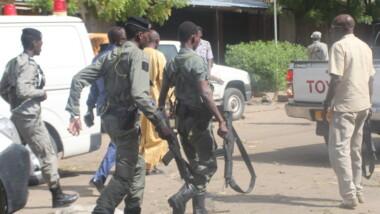 Tchad : la police procède au contrôle des titres de séjour