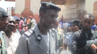 Tchad : le port de la Burqa est strictement interdit les contrevenants feront face à la justice