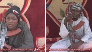 Les visages des Kamikazes des attentas de N'Djamena et Maidiguri sont connus