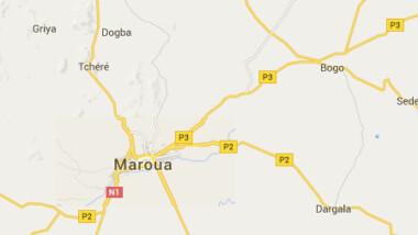 Cameroun: double attentat à Maroua, capitale régionale de l'Extrême Nord