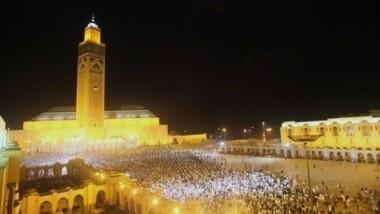 Une souris provoque une bousculade dans une mosquée au Maroc