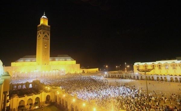 المجلس الأعلى للعلماء : إعادة فتح المساجد ستراعي تطورات الحالة الوبائية