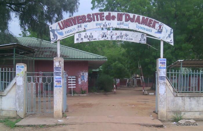 Tchad: les enseignants de l'université de N'Djamena menacent d'entrer en grève