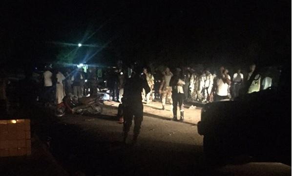 Cameroun : attentat-suicide de samedi à Maroua, bilan alourdi à 21 morts et 67 blessés