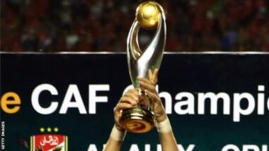 Ligue des Champions africains de football : l'ES Sétif bat le MC El Eulma dans un match derby