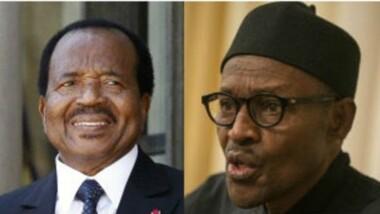 Lutte contre Boko Haram: le président nigérian au Cameroun mercredi