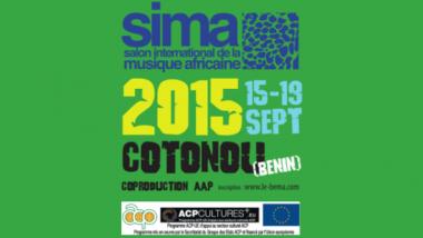 La 3e édition du salon international de la musique africaine prévue en septembre prochain à Cotonou