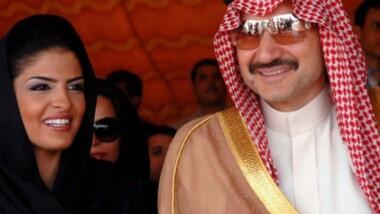 Le Prince Al-Walid Ben Talal va faire don de ses 32 milliards $ aux nécessiteux