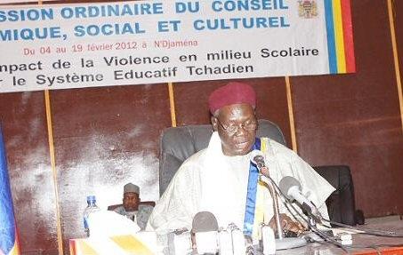 Tchad : décès de Abdoulaye Lamana homme politique et grand commis de l'Etat