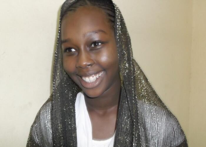 Tchad-Baccalauréat : la plus jeune des bacheliers l'a obtenu en même temps que sa mère