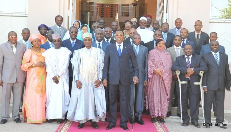 Tchad : le gouvernement vient d'être remanié