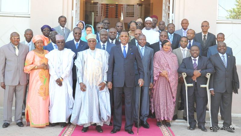 Conseil extraordinaire des ministres : adoption de trois projets de décrets et un projet de loi