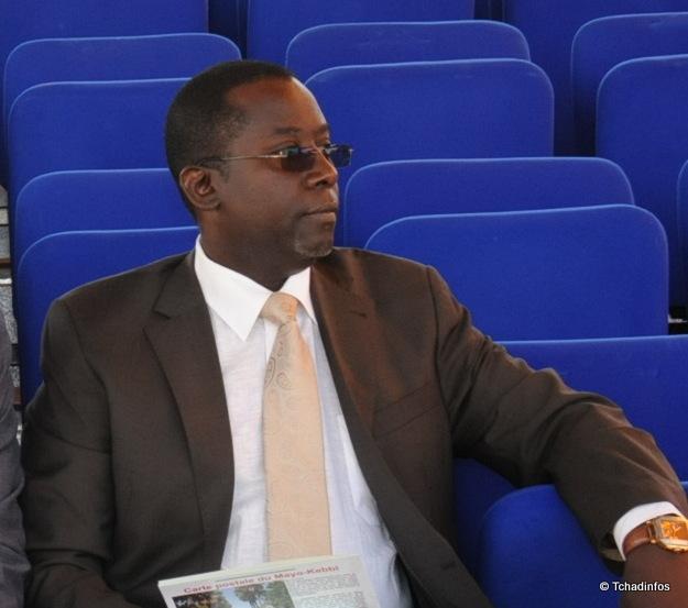 Iyalat : l'entrepreneur Amir Artine, un model d'inspiration pour la jeunesse tchadienne
