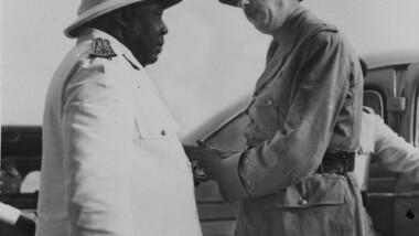 Ephéméride : 26 août 1940 le Tchad se rallie à la France libre