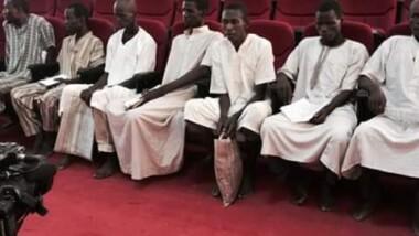 Tchad : 44 éléments de Boko Haram se sont donnés la mort en prison