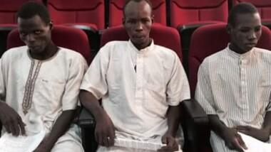 Sondage : que pensez-vous de l'exécution des membres de Boko Haram?