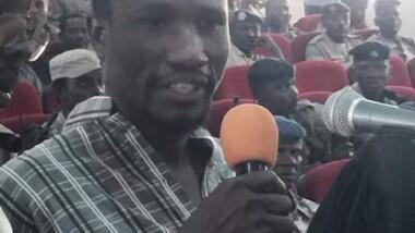 "Bana Fanaye chef Boko Haram en charge du Cameroun et du Tchad se dit ""soldat de la religion"""
