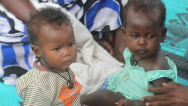 L'UNICEF lance un appel humanitaire de 2,8 milliards de dollars pour les enfants