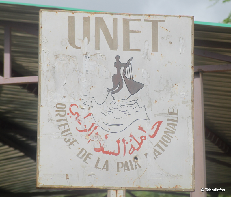 Tchad : Aserpe Dickreo Amos, suspendu de la présidence de l'UNET