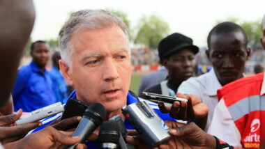 Tchad : entre l'entraîneur des SAO et la Fédération c'est la guerre