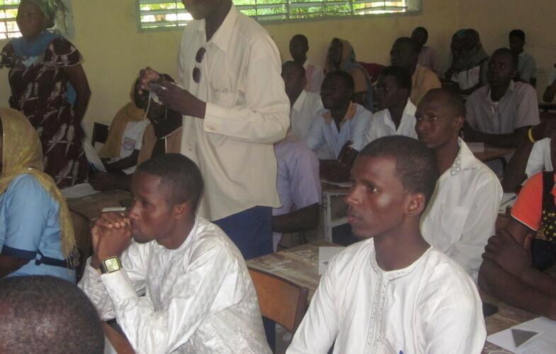 Tchad: Tiraillements autour de la surveillance du bac