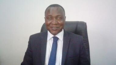 """""""Nous voulons faire du Tchad un pays juste, d'abord par la réflexion, l'intelligence et l'écriture"""" Me  Béchir MADET"""