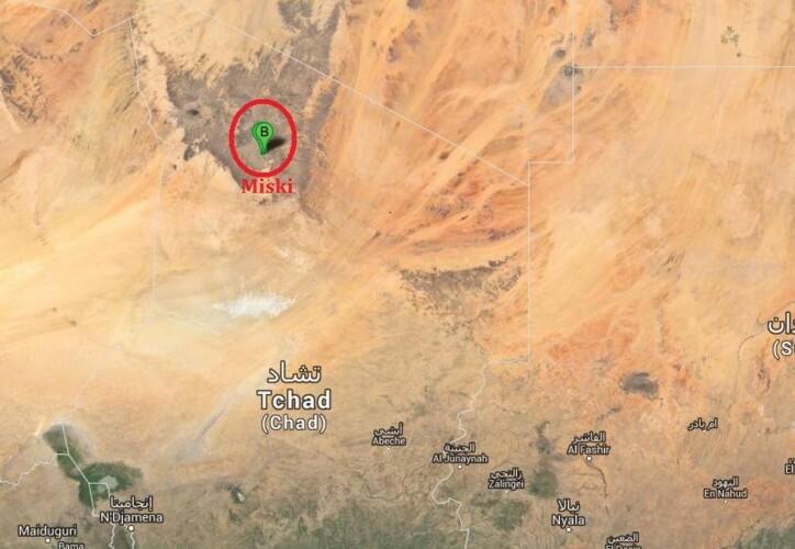 Tchad : le PLD s'insurge contre la gestion du site minier de Miski
