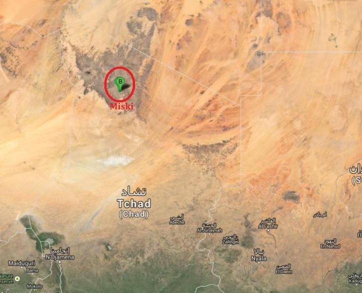 Situation dans le nord : le Tchad renoue-t-il avec ses vieux démons ?