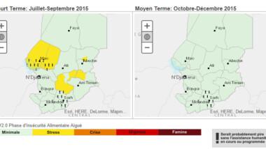 Tchad : malgré le retard, la campagne agricole s'installe grâce aux pluies de juillet