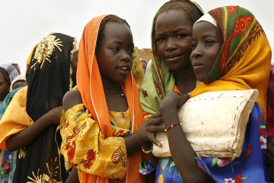 Tchad : plus de 40.000 déplacés dans une situation préoccupante