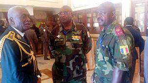 L'Afrique centrale a élaboré sa stratégie anti-terroriste