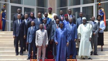 Tchad : crise financière oblige, l'Etat adopte une série de mesures pour se tirer d'affaire