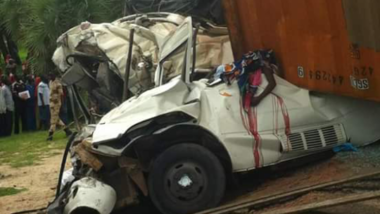 Tchad : grave accident de circulation 9 morts