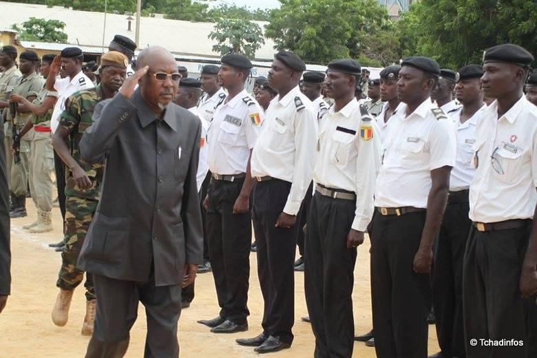 Sécurité : la réunion des ministres du G5 Sahel se tiendra à N'Djamena le 04 mars