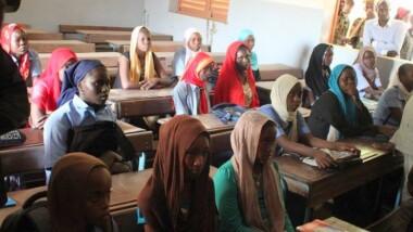 Tchad : lancement d'une campagne pour la scolarisation des filles