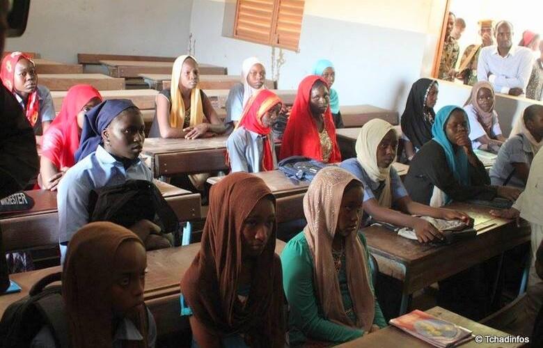 Tchad : timide rentrée scolaire