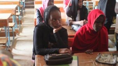 Tchad : année scolaire 2015-2016 la rentrée scolaire de tous les défis
